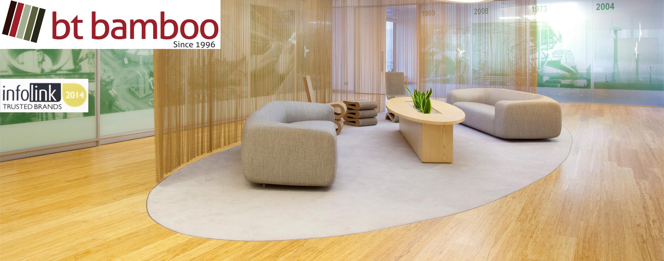BT Bamboo Classic
