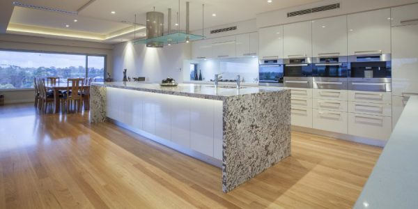 Pre-finished Timber Flooring