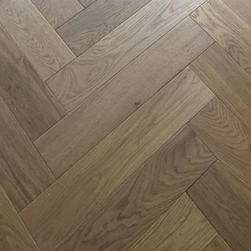 Herringbone Oak 15 mm