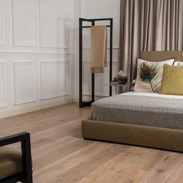 Prestige Oak 15mm